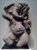 Image for Ganesha &  Ganesa Macula  - New York City, NY