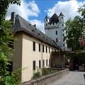 Image for Kurfürstliche Burg - Eltville, Hessen, Germany