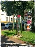 Image for Telefonzelle - Syrlinstraße, Ulm, BW, Germany