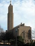 Image for Madonna Della Strada Chapel - Chicago, IL