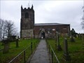 Image for All Saints' Church - Church Lawton, Stoke-on-Trent, Staffordshire, UK