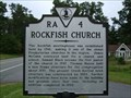 Image for Rockfish Church