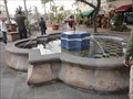 Image for Adella Plaza Fountain  -  Coronado, CA