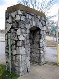 Image for Lincoln Park Memorial Arch - Chattanooga, TN