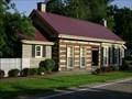 Image for Hamilton-Richmond Road Toll House - Darrtown, Ohio
