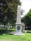 Image for George Armstrong Custer Obelisk - West Point, New York