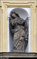 Image for Our Lady of the Seven Sorrows / Panna Maria Sedmibolestná - Kostel Panny Marie Sedmibolestné in Pardubice (East Bohemia)