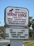 Image for Winter Haven Moose Lodge 1023 - Winter Haven, Florida USA
