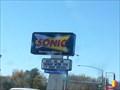 Image for Sonic - Manhattan, KS