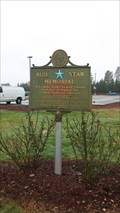 Image for Veteran Affairs Hospital Blue Star Memorial - Roseburg, OR