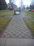 Image for Old St Andrew's Church Pavers - Colbourne, ON