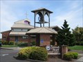 Image for Sacred Heart Church Bell Tower - Gervais, Oregon