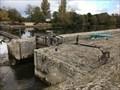 Image for Site du barrage éclusé mobile à aiguilles de Nitray - Athée sur Cher - France