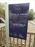 Image for Mini Golf Domaine de Roiffé,France
