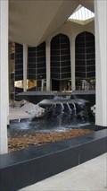 Image for Oral Roberts University Fountain  - Tulsa, Oklahoma