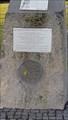 Image for Waymarker (im Stein) bei Jakobus-Pilgersäule - Mayen, RP, Germany