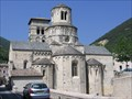 Image for L'abbatiale Sainte Marie de Cruas (Ardèche) France