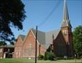 Image for Valley United Presbyterian Church - Waverly, NY