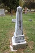 Image for John Rider - Port Crane Cemetery - Port Crane, NY