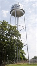 Image for Bells Water Tower - Bells, TN
