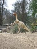 Image for Ornithomimus, Drayton Manor, Tamworth, Staffordshire, England, UK