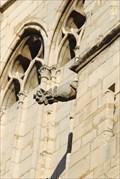 Image for Gargoyles @ Eglise de Saint Severin - Paris, France