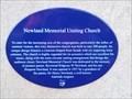 Image for Newland Memorial Uniting Church - Victor Harbor, SA, Australia