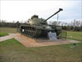 Image for M42A1 Duster Tank, Mobile, Alabama