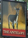 Image for The Antelope, Church Square, High Wycombe, UK