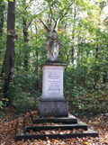 Image for Kriegerdenkmal 1870/71 - Schwabach, BY, Deutschland