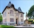 Image for Budova obecního úradu / Municipal Office building - Horní Maršov  (North-East Bohemia)