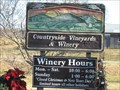 Image for Countryside Vineyards and Winery - Kingsport, TN