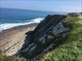 Image for Falaises de flysch marno-calcaires de Socoa - France