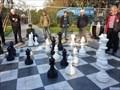 Image for Chess Board - Baku, Azerbaijan