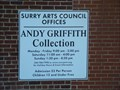 Image for Andy Griffith Museum - Mount Airy, North Carolina