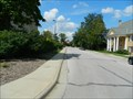 Image for Lilac Lane - University of Kansas Historic District - Lawrence, Kansas