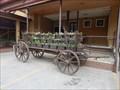 Image for Freight Wagon - Brno-Zebetin, Czech Republic