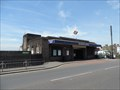 Image for Becontree Underground Station - Gale Street, Becontree, London, UK