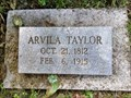 Image for 102 - Arvila Taylor - Goodman, MO USA