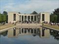 Image for World War II Memorial -  Colleville-sur-Mer, France
