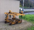 Image for Narrow Gauge Maintenance Carts - Liestal, BL, Switzerland