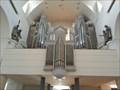 Image for Hauptorgel -  Dom St. Martin Rottenburg, Germany, BW