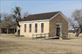 Image for Old Post Schoolhouse-- Fort Concho, San Angelo TX