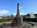 Image for War Memorial - Glamis, Angus.
