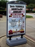 Image for Terrell Heritage Jubilee - Terrell, TX