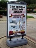 Image for Terrell Heritage Jubilee - Terrell, TX
