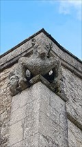 Image for Chimeras - St John the Baptist - Harringworth, Northamptonshire