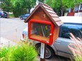 Image for Little Free Library #11961 - Oakland, CA