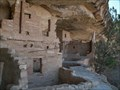 Image for Balcony House, Mesa Verde National Park, CO