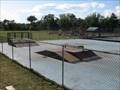 Image for Tonawanda Skate Park - Tonawanda, NY